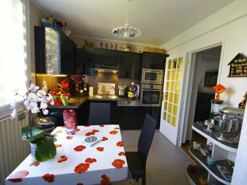Revenda residencial de prestígio apartamento Biarritz 559000€ - Fotografia 3