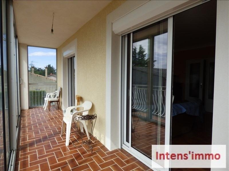 Sale house / villa Romans sur isere 290500€ - Picture 5