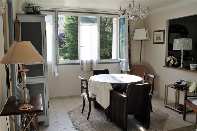 Vente appartement Le pecq 291000€ - Photo 2