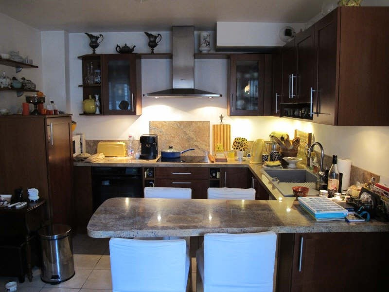 Vente appartement Colombes 254300€ - Photo 1