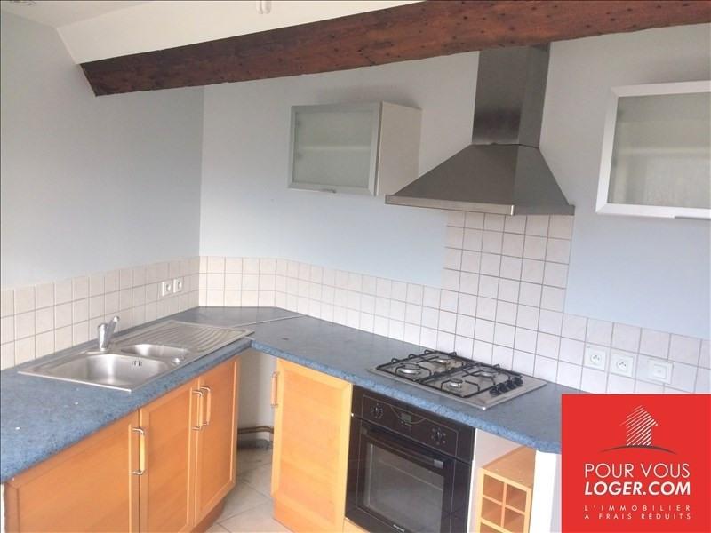 Location appartement Boulogne sur mer 600€ CC - Photo 2