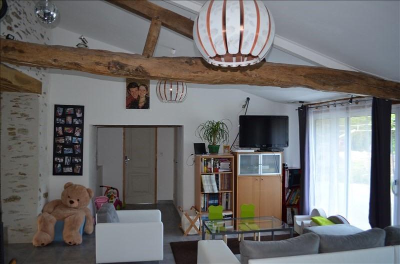 Vente maison / villa Thorigny 187075€ - Photo 4