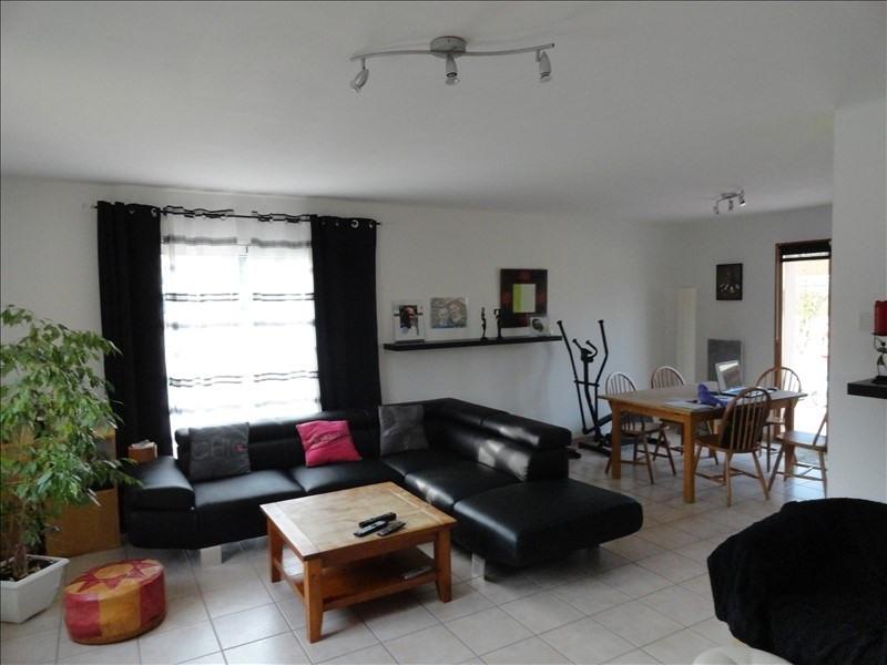 Sale house / villa La chapelle heulin 290900€ - Picture 2