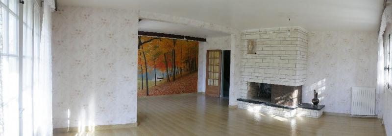 Sale house / villa Conflans ste honorine 499500€ - Picture 3