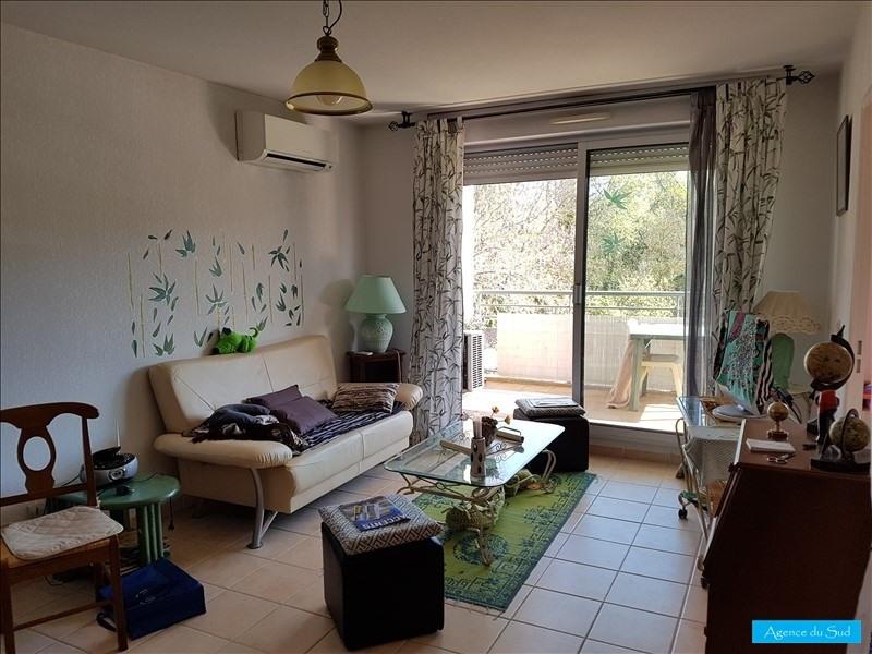 Vente appartement Auriol 210000€ - Photo 2