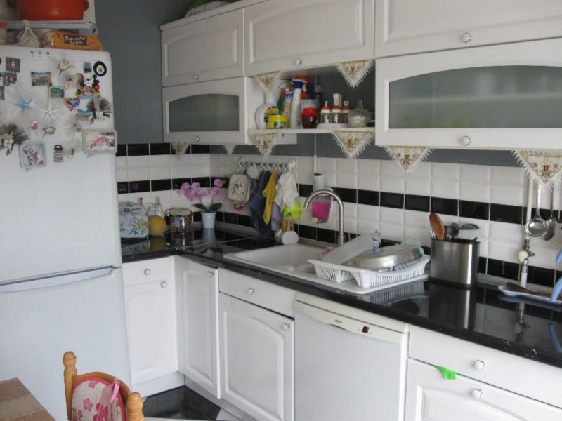 Sale apartment Beauvais 99 000€ - Picture 4