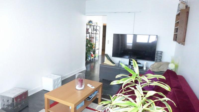 Venta  apartamento Paris 15ème 556500€ - Fotografía 7