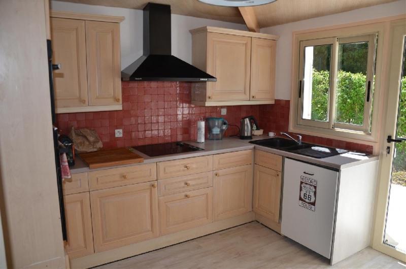 Vente maison / villa Hericy 489000€ - Photo 7