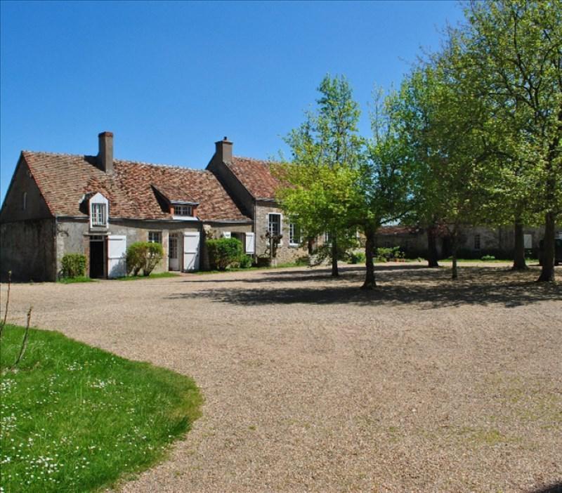 Vente maison / villa Marchenoir 472000€ - Photo 2