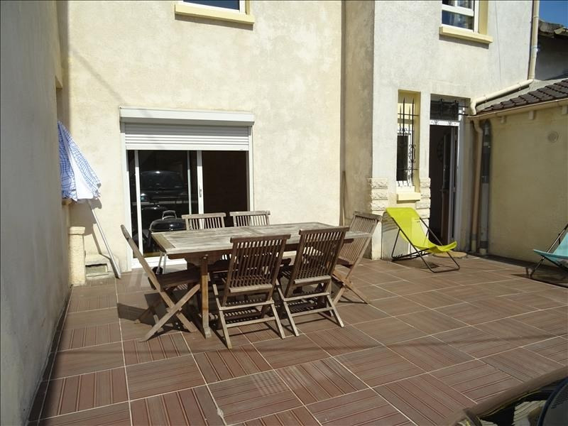 Sale house / villa Auvers sur oise 239 000€ - Picture 5