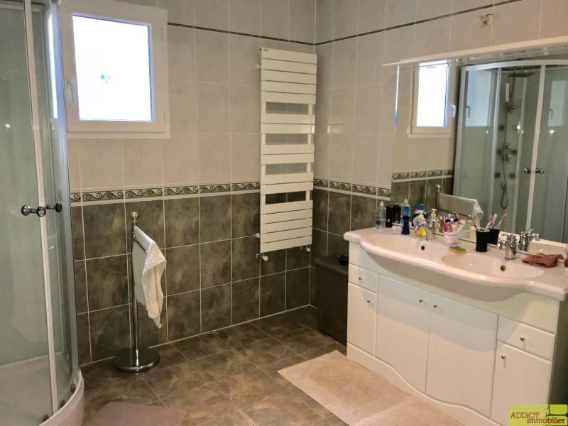 Vente maison / villa Secteur launaguet 512000€ - Photo 8