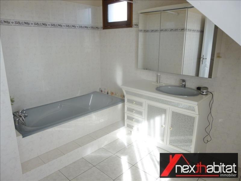 Vente maison / villa Livry gargan 400000€ - Photo 8