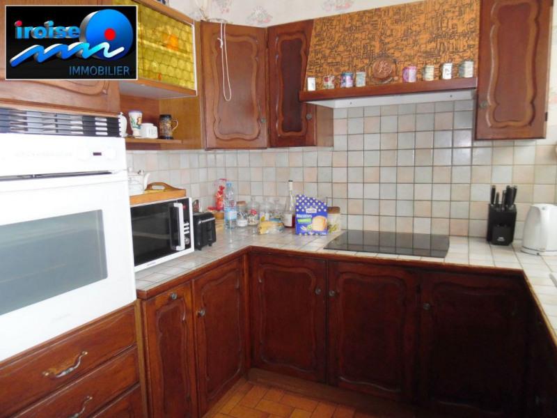 Vente appartement Brest 147100€ - Photo 6