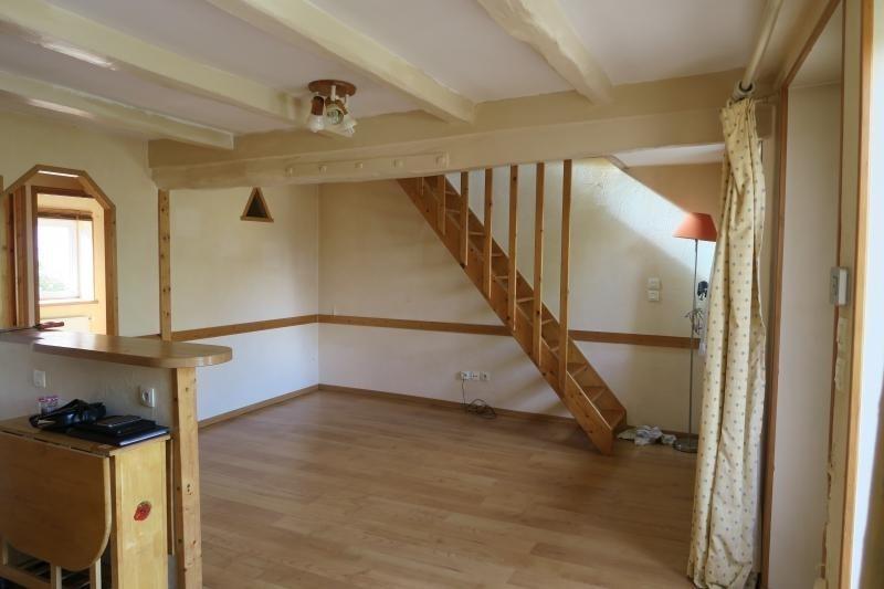 Sale house / villa Pont-d'ain 116000€ - Picture 3