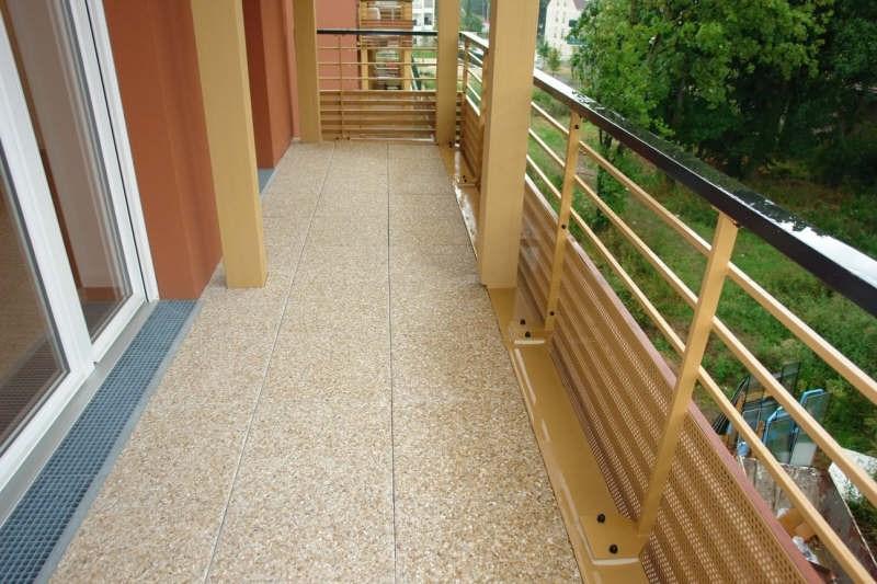 Rental apartment Morangis 995€ CC - Picture 4
