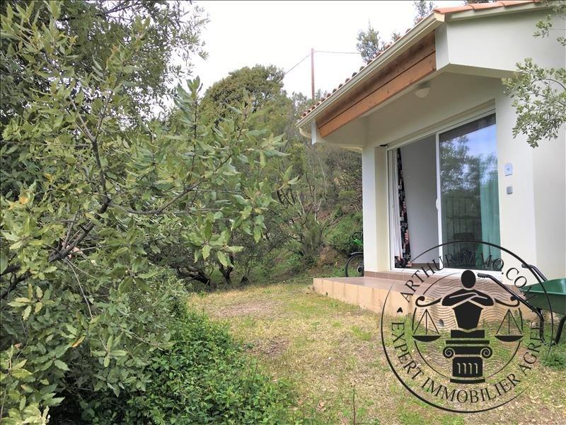 Vente maison / villa Sari d orcino 530000€ - Photo 9