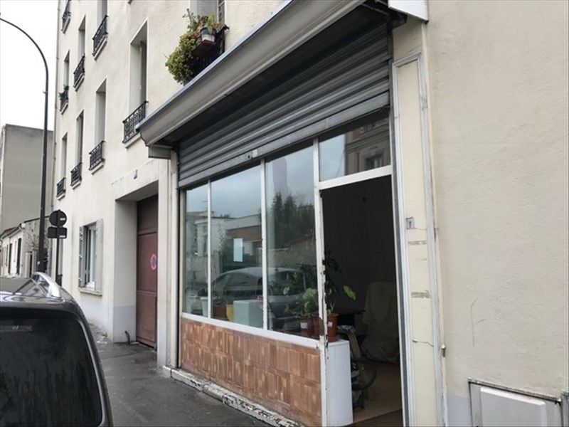 Verkoop  flatgebouwen Vitry sur seine 257000€ - Foto 1