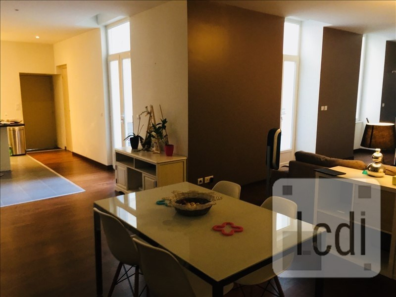 Vente appartement Montelimar 165 000€ - Photo 1