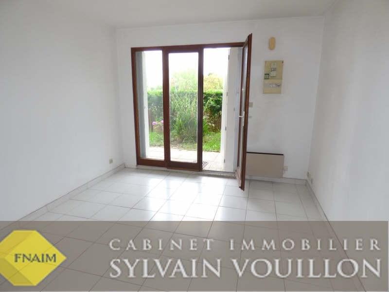 Vente appartement Villers sur mer 85000€ - Photo 2