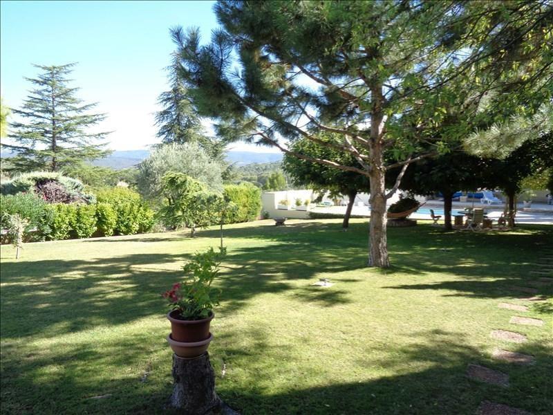 Vente maison / villa Mormoiron 354500€ - Photo 3