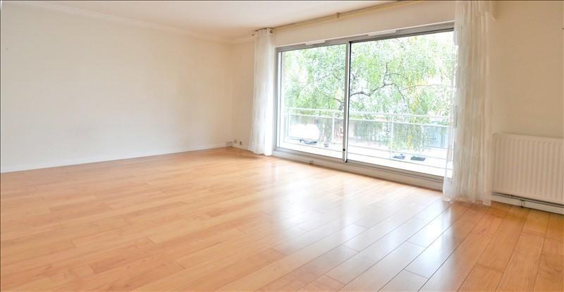 Vente appartement Croissy sur seine 625000€ - Photo 2