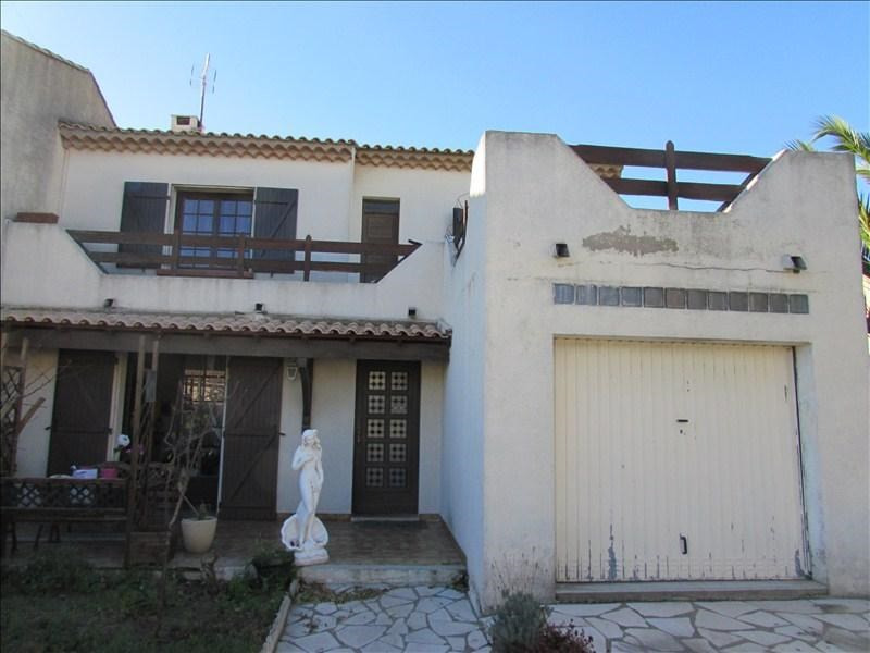 Vente maison / villa Beziers 194 500€ - Photo 1
