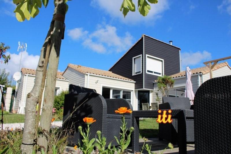 Vente maison / villa Chateau d olonne 365000€ - Photo 1