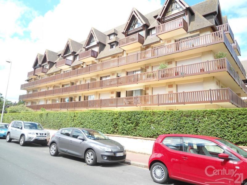 Vente appartement Deauville 302000€ - Photo 2