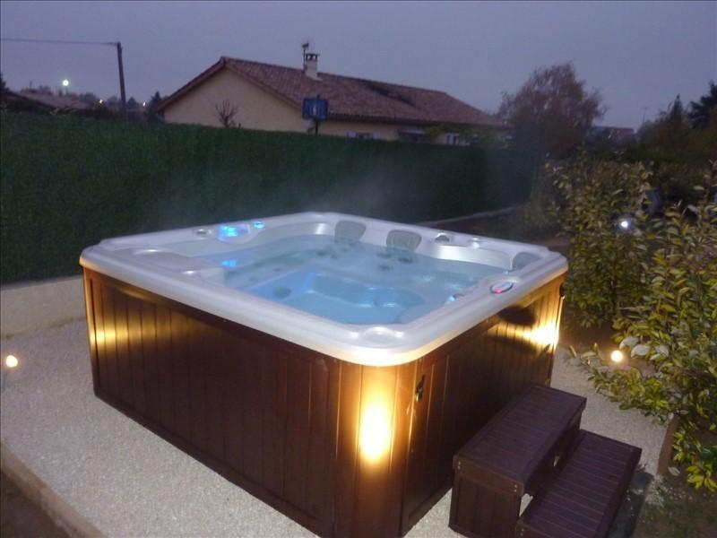 Vente maison / villa Vienne 519000€ - Photo 5