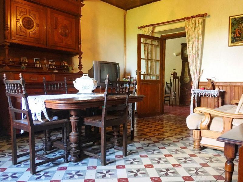 Vente maison / villa Viella 105000€ - Photo 2