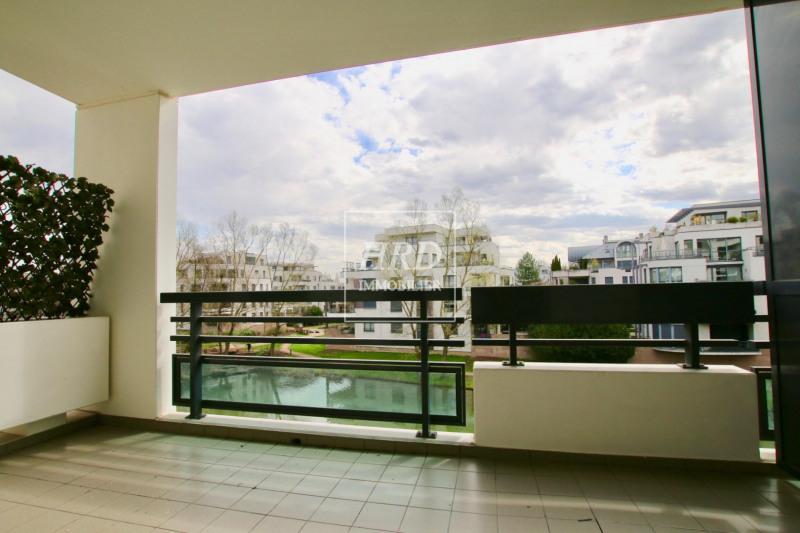 Rental apartment Strasbourg 760€ CC - Picture 10