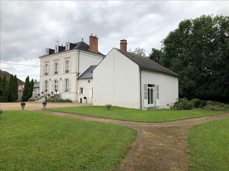 Deluxe sale house / villa St jean le blanc 795000€ - Picture 6