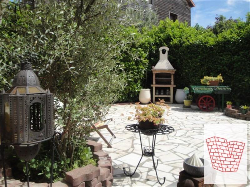 Sale house / villa Colombes 420000€ - Picture 1