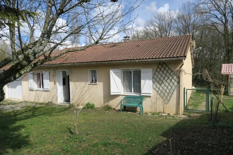 Vente maison / villa St paul de varax 198 600€ - Photo 1