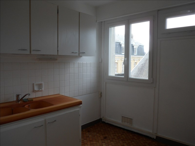 Location appartement Fecamp 600€ CC - Photo 1