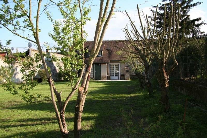 Vente maison / villa Le chatelet en brie 242000€ - Photo 5
