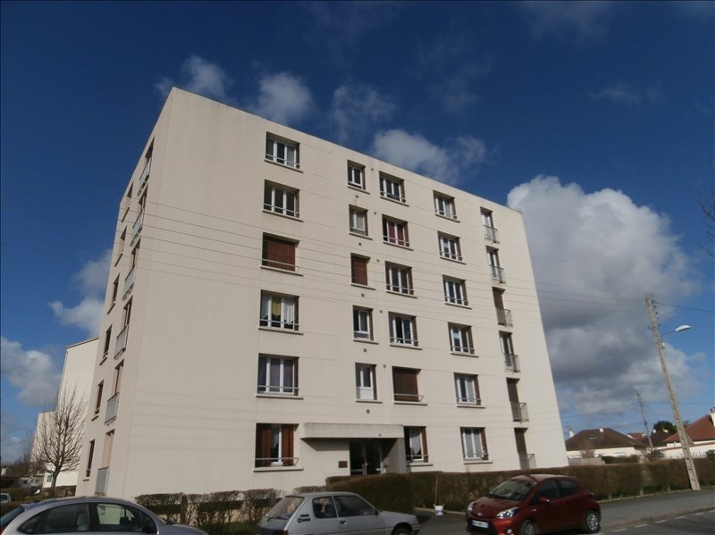 Rental apartment Caen 550€ CC - Picture 4
