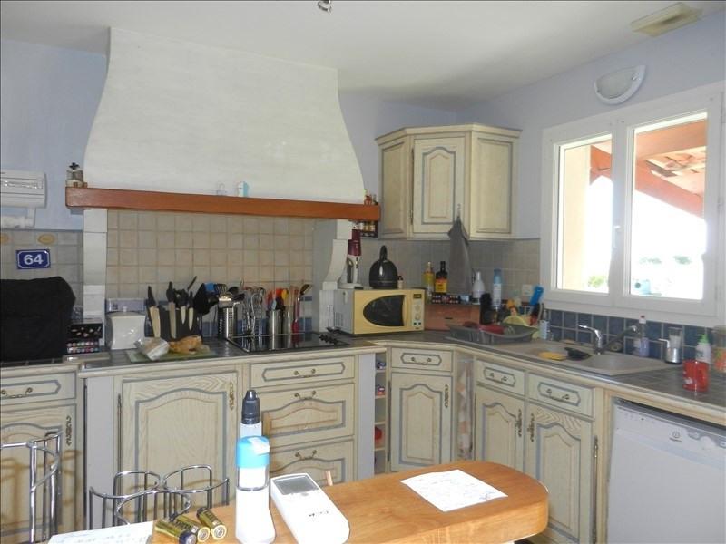 Sale house / villa La jarrie 353500€ - Picture 5