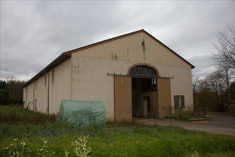 Vente local commercial St albain 285 000€ - Photo 1