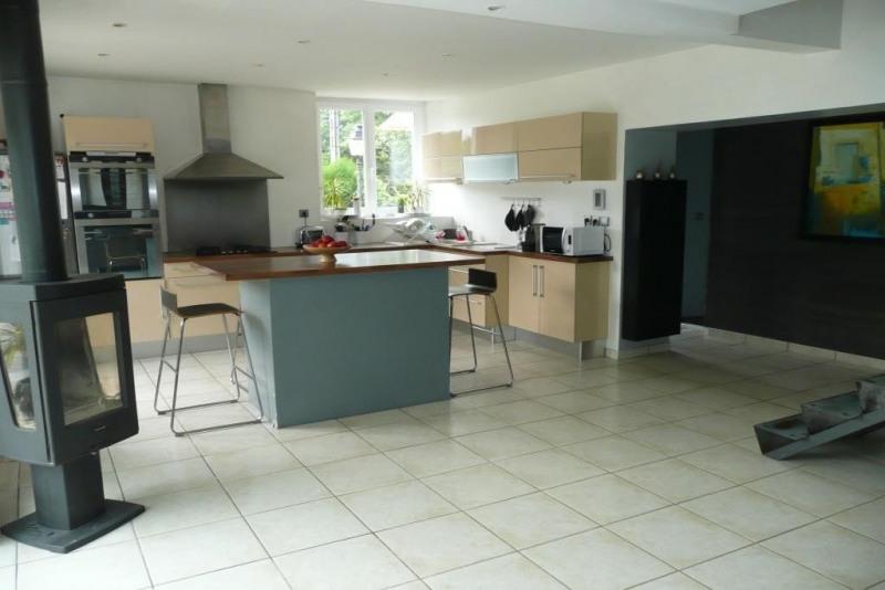 Sale house / villa St hilarion 397000€ - Picture 5