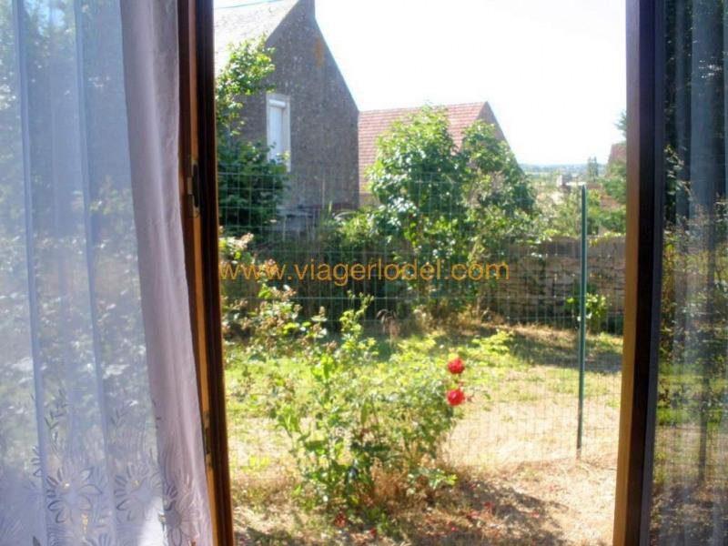 Lijfrente  huis Trevilly 25000€ - Foto 6