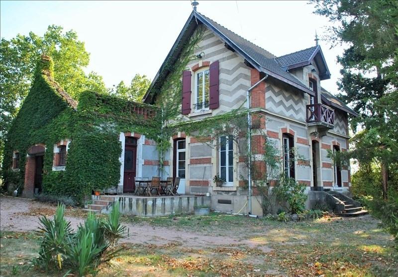 Sale house / villa Notre dame de boisset 252000€ - Picture 1