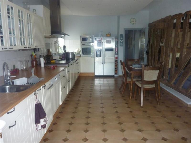 Vente de prestige maison / villa Pont-l'évêque 551250€ - Photo 3