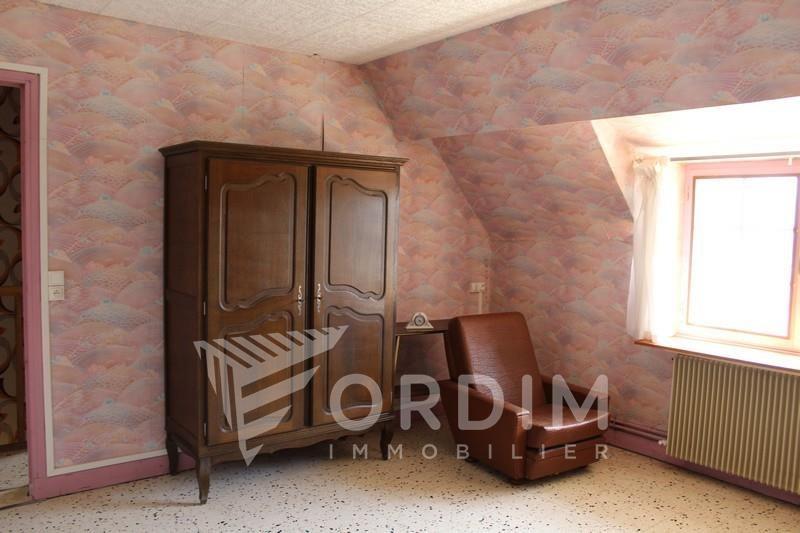 Vente maison / villa St sauveur en puisaye 52000€ - Photo 6