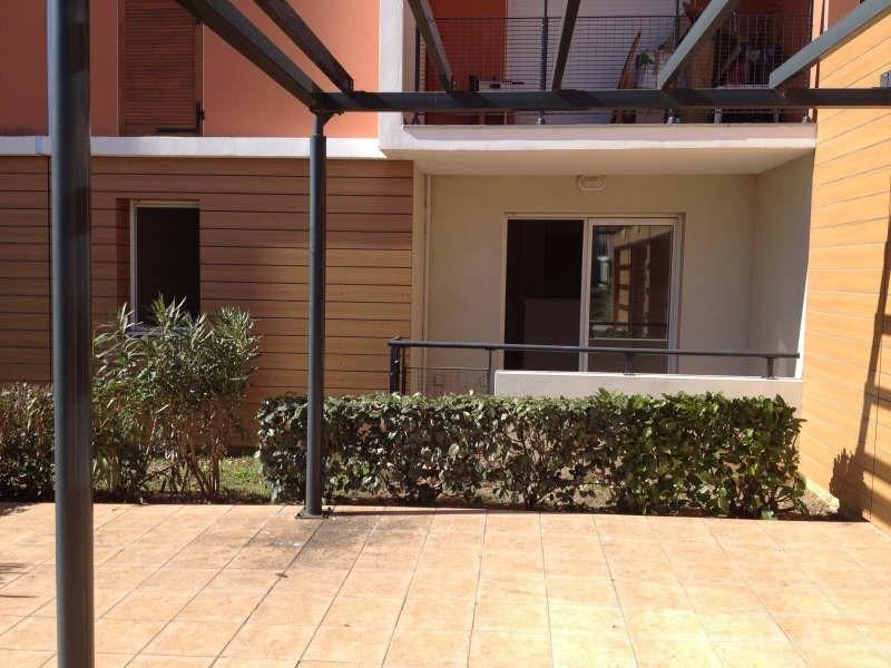 Rental apartment Beziers 403€ CC - Picture 7