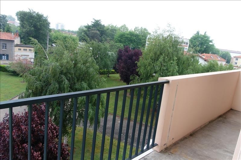 Location appartement Roanne 535€ CC - Photo 3
