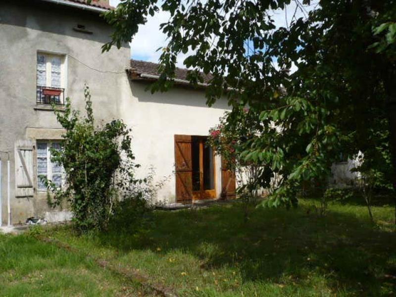 Vente maison / villa Lavignac 89000€ - Photo 1