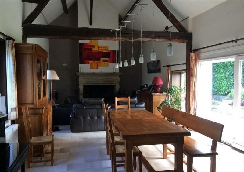Vente maison / villa Roissy aeroport ch de gaul 351400€ - Photo 3