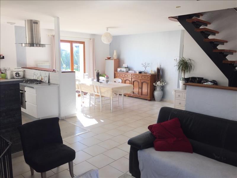 Vente maison / villa Contres 165900€ - Photo 1