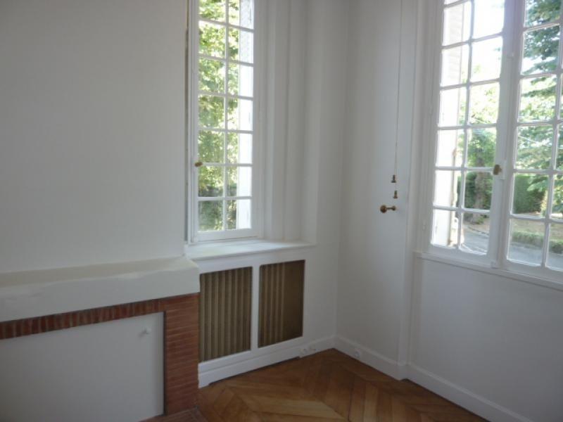 Sale apartment Villennes sur seine 275000€ - Picture 10
